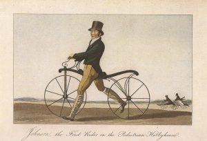 bikevelocipede