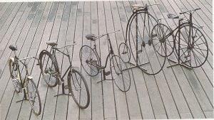 bikes history