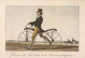 bikevelocipede